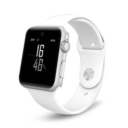 Wholesale DM09 LF07 Bluetooth Smart Watch Life Waterproof D ARC HD Screen Support SIM Card Multi function SmartWatch Magic Knob For IOS Android
