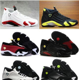Wholesale Retro Men Basketball Shoes Sneakers Forest Green Red Grey Original Quality s Candy Cane Cheap Sale online40