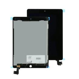 Wholesale LCD Foripad ipad ipad Air ipad Air2 Screen Digitizer LCD Display With Touch Screen