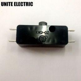 Wholesale KW2 OZ rotary switch A V micro limit Switch