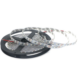 Edison2011 5M 3528 Non-Waterproof 600 LED Strip Light 12V Warm White Blue Green Red Yellow 120 Leds M