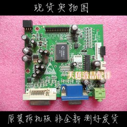 Wholesale gt VW192 driver board DAOL9FMB031 motherboard