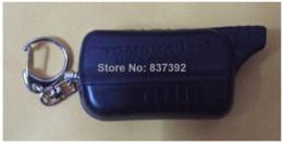 Compra Online Sistema de alarma a distancia un coche-2014 libre del LCD remoto para el sistema de alarma Tomahawk TZ9030 dos vías del coche, envío libre solamente remoto LCD / Tomahawk TZ 9030