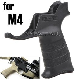 Wholesale Tactical Hard Plastic Handle Grip Replacement Pistol Grip for M4