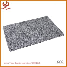 Wholesale 2016 woven cotton rug for the living room bedroom bathroom door anti skidding machine washable material is soft and comfortable