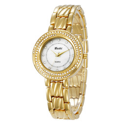 2019 Top Luxury Quartz Women's Watch Wristwatches Casual Fashion Regular Multi Color Worth Buying High Quality Wholesale BELBI 9826