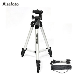 Wholesale Best Selling Camera Tripod High Quality Professional Camera Tripod Traveler Tripod Telescope Tripod For DSLR Cameras