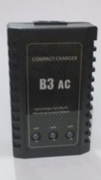 Wholesale 110 V Digital Charger B3 AC Lipo Battery Balance Charger For RC Airplane Car charger hp pavilion dv6000
