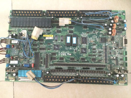 A380 I O board for Haitian injection molding machine, A380, T8521-004K P1 2K3 380 new and original