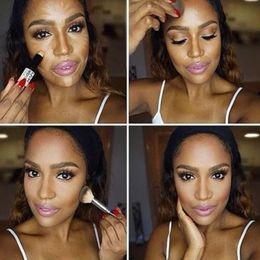 NYX Wonder Stick Concealer Eye Face Makeup Cover Women Med Tan Highligher 4 Colors