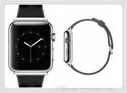 "K8 Smart Watch Android 4.4.2 System Reloj Inteligente Support WIFI GPS 2G & 3G CDMA Mobile Watch Phone 1.54"" IPS K8 Smart Watch"