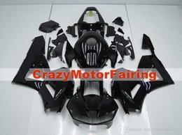 Wholesale New Fairings For Honda CBR600RR F5 Injection ABS Plastic Motorcycle Fairing Kit Bodykit Cowling Cool Glossy black