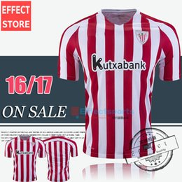 Wholesale Top Quality La liga Athletic Bilbao Home Soccer jerseys SUSAETA GURPEGUI MUNIAIN ADURIZ Maillot de foot New Football shirts