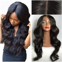 Wholesale Lace Front Wig with Baby Hairs Full Lace Wigs Brazilian Hair with Baby Hair Affordable Full Lace Wigs Glueless Human Hair Wigs