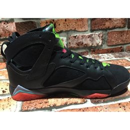 Wholesale Air Retro s Basketball Shoes Men barcelona days nights champagne marvin the martian nothing but net Mens Sports sneakers