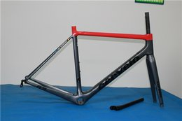 Wholesale cervelo R5 carbon bike frame T1000 carbon road frame carbon frame BB386 K road bicycle carbon frameset