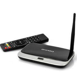 Wholesale Android Quad Core TV Box quot ATV II quot GB RAM GHz CPU DLNA Bluetooth