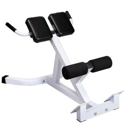 Wholesale Extension Hyperextension Back Exercise Bench Gym Abdominal Chair