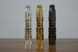 Wholesale Hi quality cloned Predator Huston Swiss combo mechanical kits with battle RDA new AV avidlyfe able mod