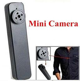 Mini 32GB Hidden Button Pinhole Camera DV Video Audio Recorder DVR Surveillance Cam Security Camcorder Portable DVR Surveillance Camcorder