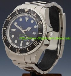 Wholesale Factory Supplier Top quality luxury Mens Watch NEW Model Blue Dial Steel CERAMIC BEZEL Watch Men s Automatic Watches