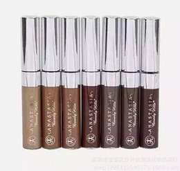 Wholesale in stock lowest price New Arrivals makeup Tinted Brow Gel g Brunette Espresso Blonde Caramel