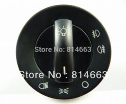 New Headlight Switch Lichtschalter Fit VW Caddy New Beetle Polo Transporter Sharan 6Q0941531C   6Q0 941 531 C (HSVW005)