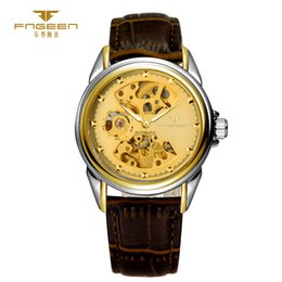 Wholesale Automatic mechanical watches Taobao on behalf of a men s watch prusi travelling stall telephone sales gift table