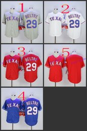 Wholesale Texas Rangers Adrian Beltre Baseball Jersey Cheap Rugby Jerseys Authentic Stitched Size