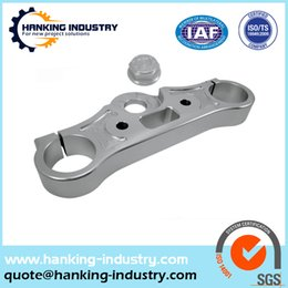 Wholesale CNC Rapid Prototype for Plastic housing in Other Mechanical Parts from Industry per your designning maker in china