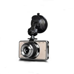 Wholesale G50 HD driving recorder night vision king P million pixel and degree wide angle automobile car dvr from China