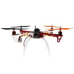 Wholesale US Stock F450 Quadcopter Multirotor Kit Frame Heighten Broaden Landing Gear Skids for RC F450 Quadcopter Multirotor Par from coolcity2012