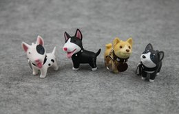 Wholesale 2016 Manufacturers selling in excess of the ornament of cute puppy dog key chain jewelry accessories free transportation