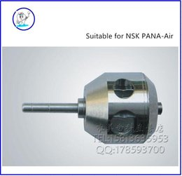 Wholesale High Speed Dental Handpiece Push Cartridge Turbine Torque Head K Compatible with NSK PANA AIR handpiece