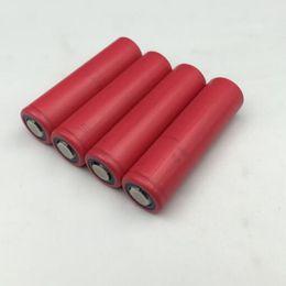 Wholesale Chargeable Cigarettes - Wholesale Original 18650 battery SAX 1350mAh High Drain 25A 18C Li ion rechargeable battery chargeable batteries For e-cigarette