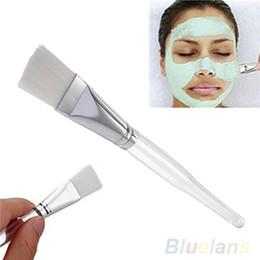 Wholesale 2016 Home DIY Facial Eye Mask Use Soft mask Brush Treatment Cosmetic Beauty Makeup Tool Hot Selling Freeshipping