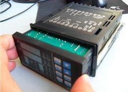 Wholesale ALTEC PC410 Temperature Controller Panel For BGA Station rework machine