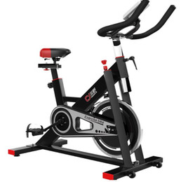 Wholesale Dynamic sense Single car ultra quiet Indoor sports bike Home on a stationary bike Fitness equipment