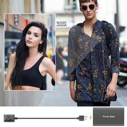 Descuento línea de hd 5pcs / lot del botón de HD 720P HD Mini Spy 2 Medidor en línea camuflaje Soporte de la cámara espía video ocultado de la leva 24 horas de alimentación de CA
