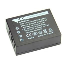 Baterías Accesorios de piezas digitales DSTE NP-W126 batería recargable para la cámara Fuji HS50 HS35 HS33 HS30EXR XA1 XE1 X-Pro1 XM1 X-T10 desde baterías de la cámara digital de fuji proveedores