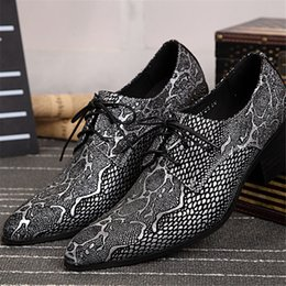 Spring Luxury Floral Oxford Shoes Mens Shoes Casual Genuine Leather Pointy Lace up Oxfords Mens Gentleman Dress Shoes EU46