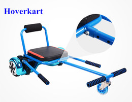 Wholesale Hoverkart HoverSeat for Inch Hoverboard Accessories Smart Electric Scooter Go Karting Karting Kart for Adults Kids
