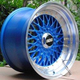 Wholesale inch aluminum alloy black wheel rim car rim China Manufacturer