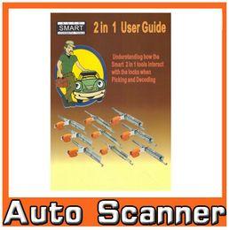 Wholesale Smart IN User Guide Book Smart Auto Locksmith Tools Manual Smart IN User Guide Auto Locksmith manual Book