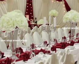 Wedding centerpiece Favors Candle candelabra