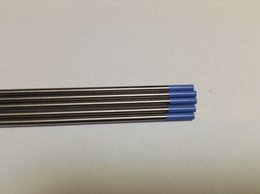 Wholesale 5 of quot quot Blue WL20 Lanthanated Tungsten Welding TIG Electrodes