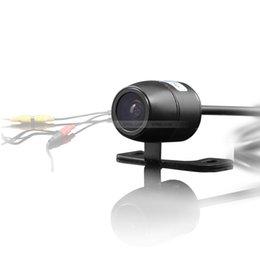Wholesale Mini Viewing Color CCD Car Reversing Camera Guide Line