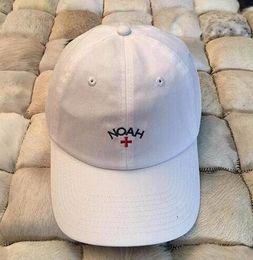 Wholesale 2016 Редкие Горячий Ноа Красного Креста Бейсболки Snapback Мужчины Женщины Белый Вышивание Панель бейсболку Snapbacks Хип хоп шапки Summer Beach Sun Hat