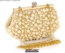 women handbags Beaded bag women bag clutch ladies chain evening bags messenger bags clutch pouch