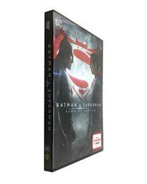 Wholesale 2016 new Batman v Superman Dawn of Justice Movie hot item new arrival